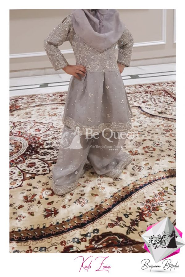 Bequeen Bridal Kids Collection
